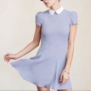 Reformation Wednesday Petites Dress